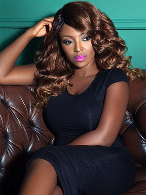 Yvonne Okoro (@yvonneokoro) Makes Ghana Proud At 2017 AMVCAs with Six Nominations