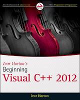 книга «Visual C++ 2012: полный курс Айвора Хортона»