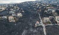Προειδοποιεί ο Λέκκας: Περίπου 100 περιοχές σαν το Μάτι στην Ελλάδα