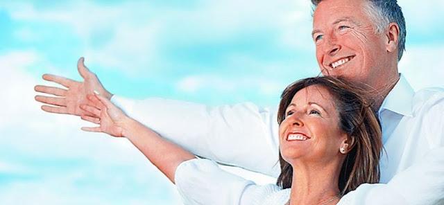 Ο γάμος κάνει καλό και στους καρκινοπαθείς