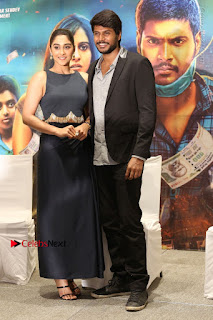 Sundeep Kishan Regina Candra Nagaram Success Meet Stills  0035.JPG