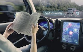 El coche autónomo y eléctrico no se generalizará hasta dentro de décadas