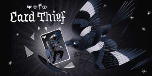 Card Thief APK MOD Full Version Unlocked Android