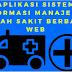 Aplikasi Sistem Informasi Manajemen Rumah Sakit Berbasis Web