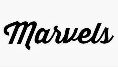 Holy Everything: Jesus Marvels