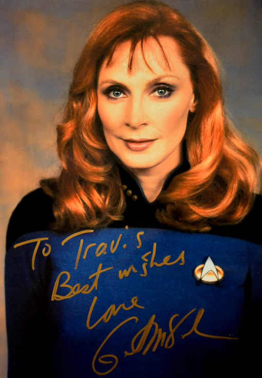 50 Year Mission Tour | Gates McFadden | Atlanta, GA