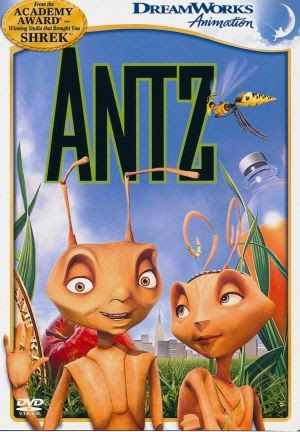 Watch Antz (1998) Online For Free Full Movie English Stream
