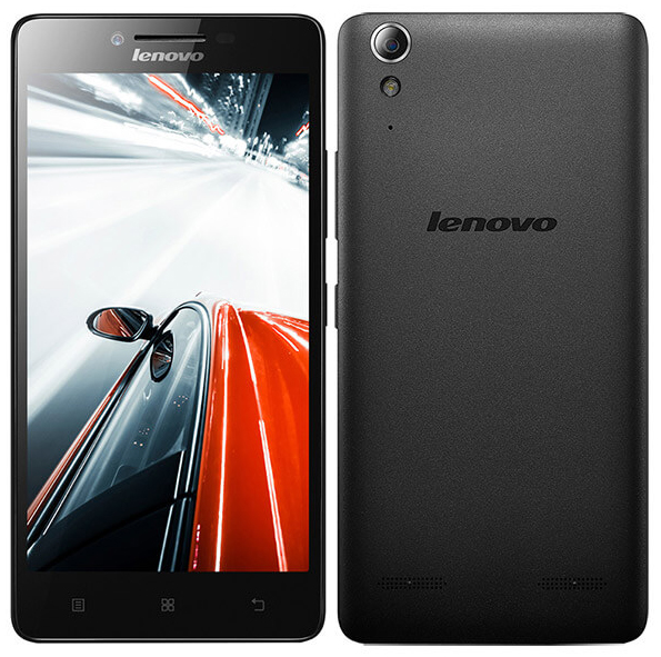 Harga Dan Spesifikasi Lenovo A6000 Plus Terbaru