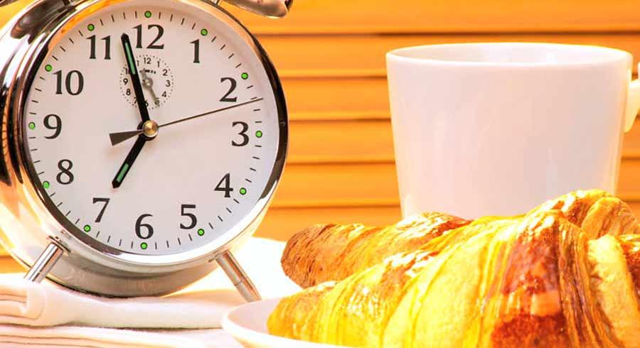 La importancia del desayuno. Por una endocrinóloga