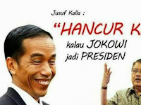 JK Sebut Indonesia Negara Tanggung, Itu Sebabnya Tidak Mendunia