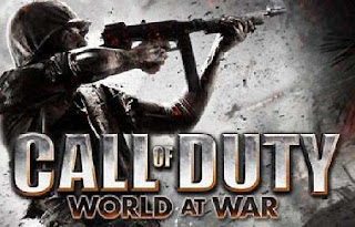 Download Call of Duty 5 World at War Game