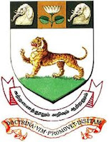 Madras University Results 2017 UG PG