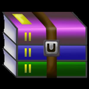 Cara Menggabungkan File Part RAR atau ZIP Menggunakan Winrar