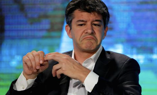 After Meg Whitman's exit, Uber's CEO search is down to only male candidates — as its board struggles and Travis Kalanick meddles