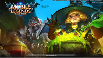 Cara memainkan mobile legends di pc