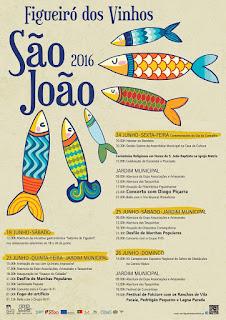 Programa Festas de São João 2016