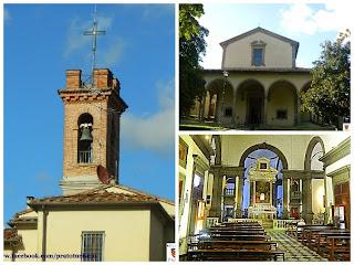 Chiesa - Santa Maria Pietà - Mosaico