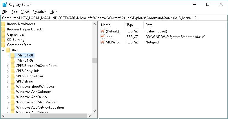 Cara Lengkap Membuat Menu Klik Kanan Sendiri di Windows