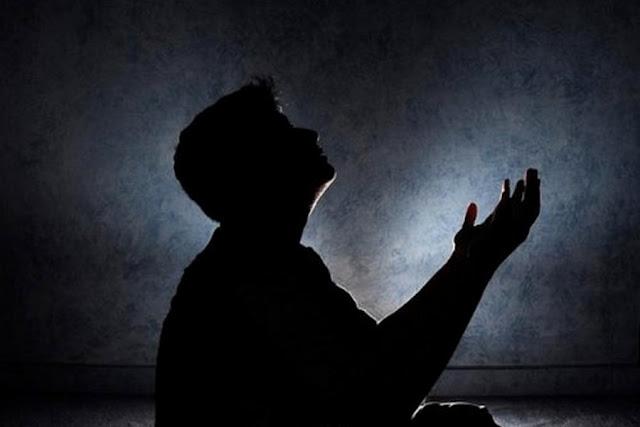 Seperti Inilah 6 Tanda Allah Menerima Taubat Seorang Hamba