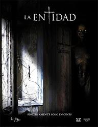 pelicula La entidad (2015)