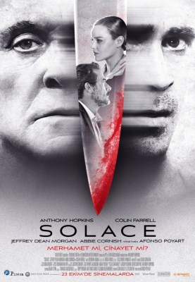 sinopsis film Solace