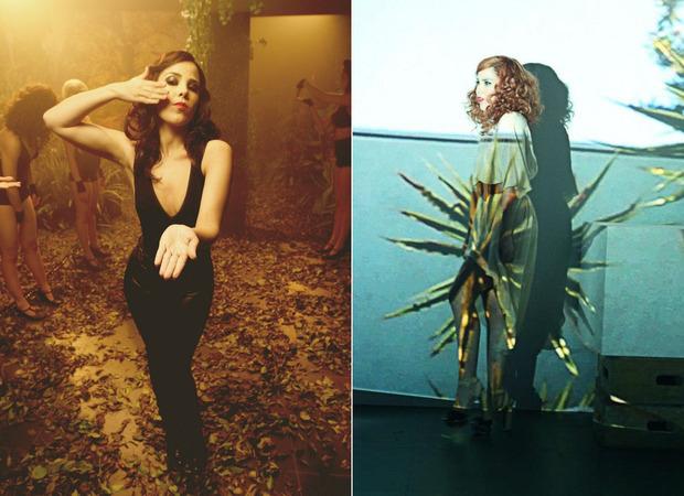 """O novo hit """"Hair   Soul"""" da cantora Wanessa está fazendo sucesso fora do  Brasil. A música é uma das mais tocadas em algumas rádios da Espanha e  México. 1606719f3e"""