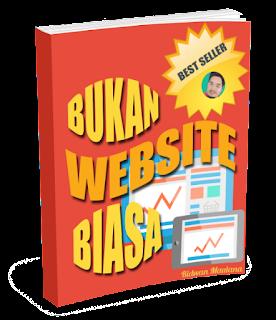 cara membangun sumber penghasilan lewat website