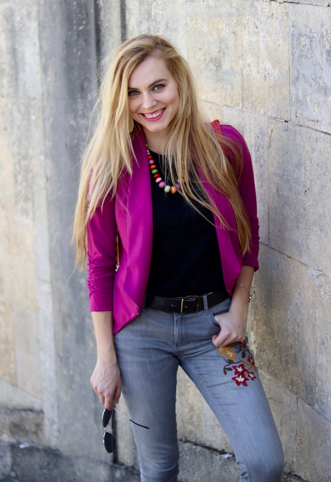 blog o kozmetike, mode
