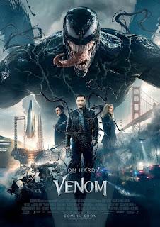 Sony Luncurkan Poster Internasional Venom