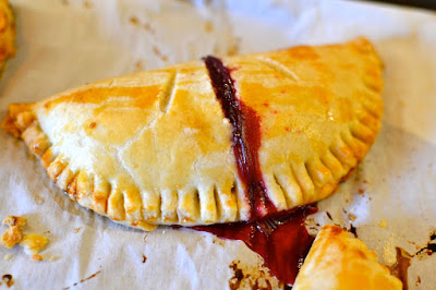Hand pies, recipe, personal chef, private chef, cooking classes, palm beach, ft. Lauderdale, Wellington, Cooking therapy