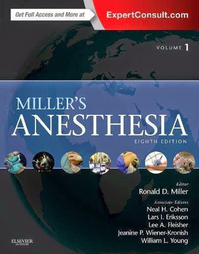 (PDF) Review: Basics of Anesthesia, 7th edn, 2017.
