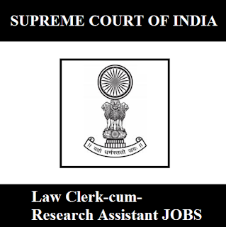 Supreme Court of India, New Delhi, freejobalert, Sarkari Naukri, Supreme Court of India Answer Key, Answer Key, supreme court of logo