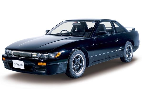 Ficha Técnica Nissan Silvia S13 K's 1.8 Turbo (1989)