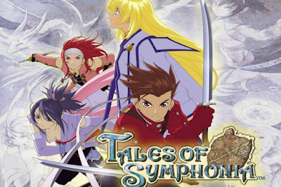 Download Game Tales of Symphonia PC