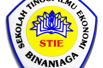 Pendaftaran Mahasiswa baru (STIE Binaniaga Bogor) 2021-2022