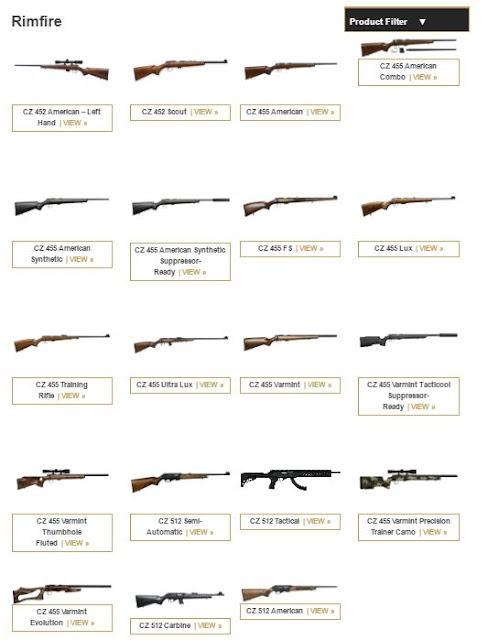 ลูกกรดซีแซดยาวพิเศษ CZ 455 | AirGun ปืนอัดลม