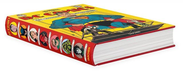 75 Years of DC Comics. El arte de crear mitos modernos 2