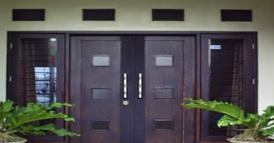 Gambar Pintu Yang Paling Bagus Paling Trend!