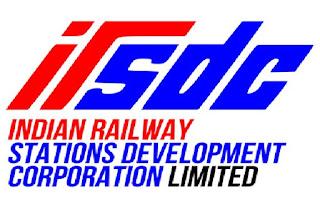 IRSDC Engineer Recruitment 2017