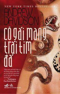 Cô Gái Mang Trái Tim Đá - Andrew Davidson