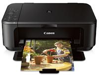 Canon PIXMA MG3220 verfügt über eine Funktion, mit der Benutzer Dokumente und Fotos aufgrund des Drucks einfach scannen können