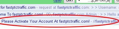 create account fastptctraffic