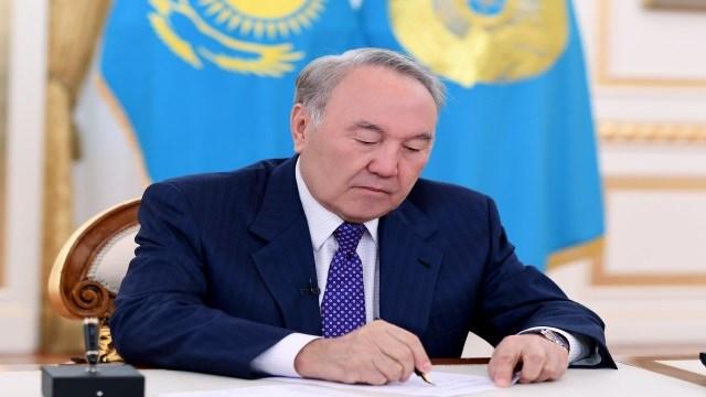 Kazakistan'da Güney Kazakistan Eyaleti Türkistan Eyaleti Oldu