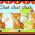 chansons pour enfants en français( Chat chat chat  )
