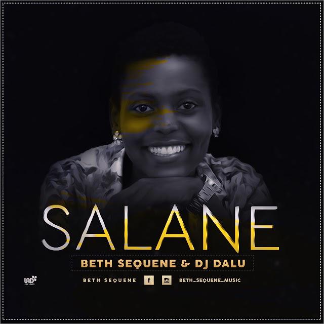 Beth Sequene - Salane (Single) [Exclusivo]