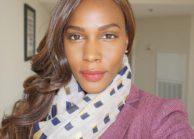 ColourPop Blotted Lip Lexi (bellanoirbeauty.com)