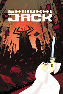 Samurai Jack (2001)