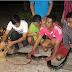 Terrifying Moment 8 Men Battle To Restrain Killer 10-Foot Python As It Tries To Strike