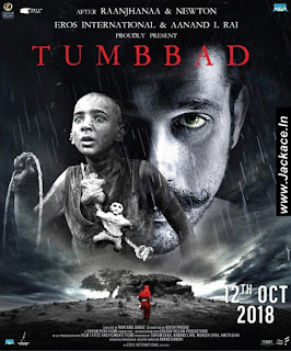 Tumbbad First Look Poster 6