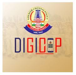 DIGICOP Mobile App - by Tamil Nadu Police